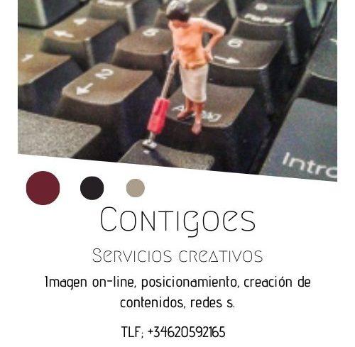 Contigoes.com
